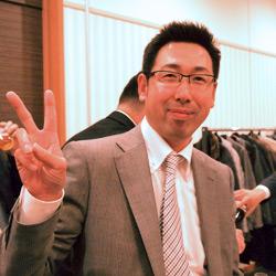 inabanobuyukiさんのユーザアバター