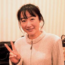 sakamotonorikoさんのユーザアバター