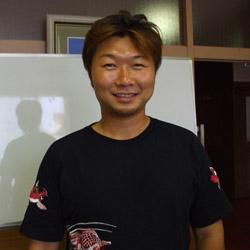 harayosukeさんのユーザアバター