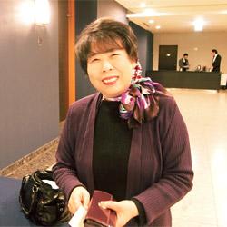 miyanagatamakoさんのユーザアバター