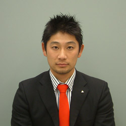 andomasatakaさんのユーザアバター